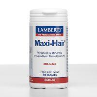 Maxi Hair vitamiinid
